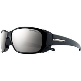 Julbo Monterosa Spectron 4 Sunglasses black/black